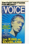 The King of Clubland-Peter Gatiens End of the Century Party-Village Voice-October 24 1995-001