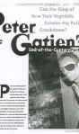The King of Clubland-Peter Gatiens End of the Century Party-Village Voice-October 24 1995-002