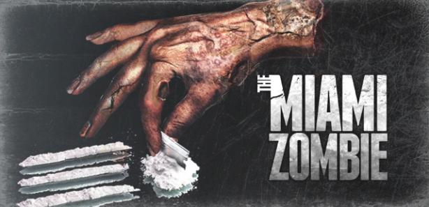 The Miami Zombie